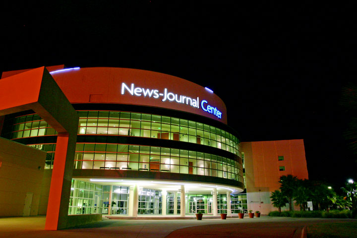 News-Journal Center