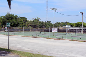 Disney Tennis Center