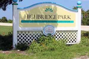 Highbridge Park