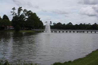 Memorial Park City of Port Orange