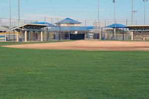 New Smyrna Beach Sports Complex