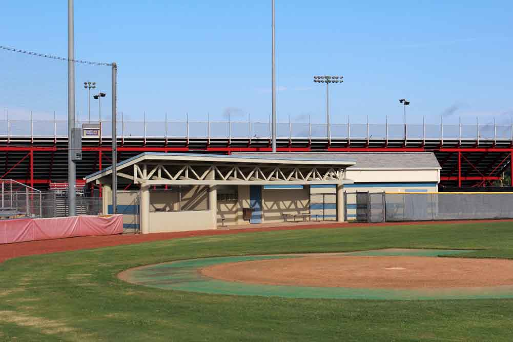 New Smyrna Beach Baseball Complex