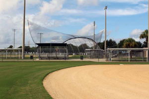 City of Port Orange Sport Complex