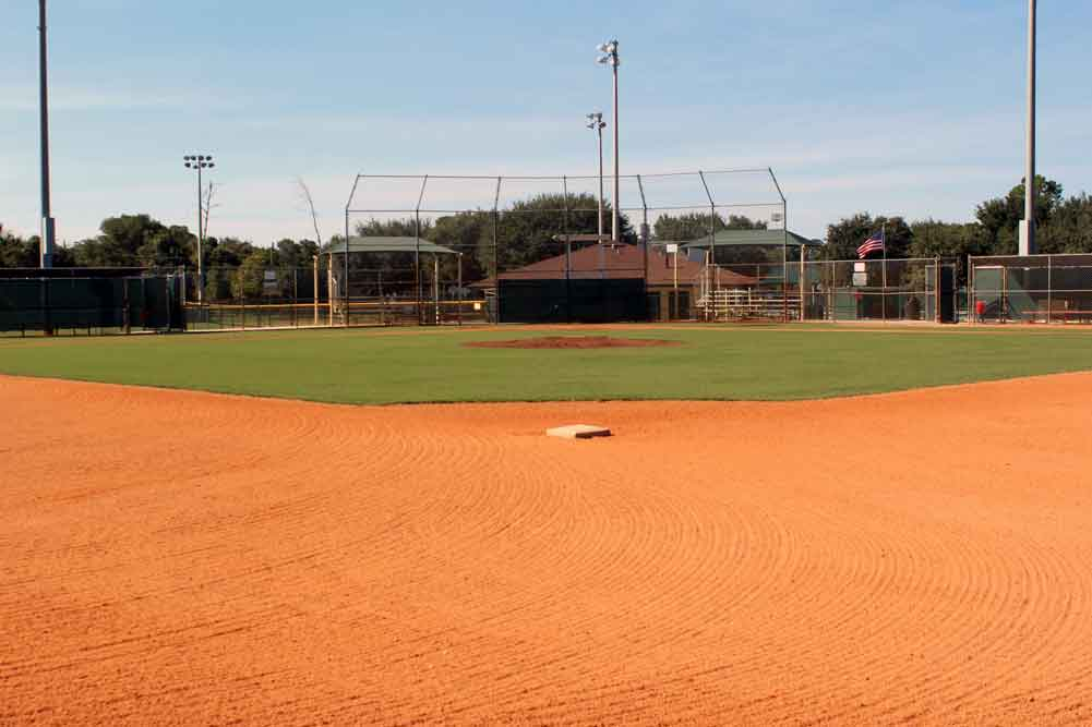 baseball Deltona leagues adult
