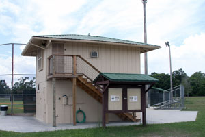Chipper Jones Little League Complex