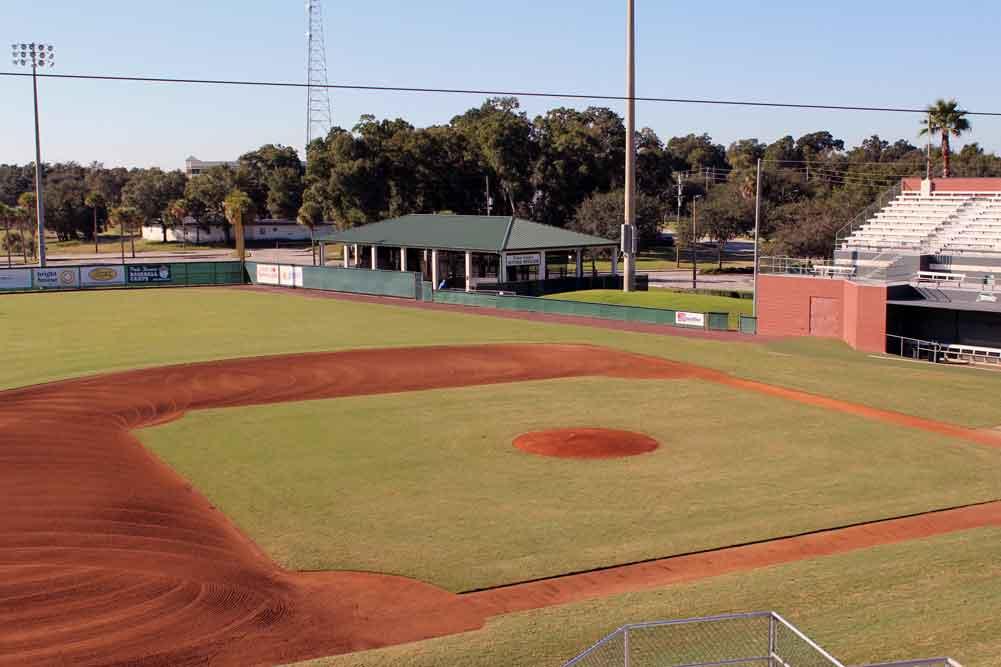 Conrad Park At Melching Field