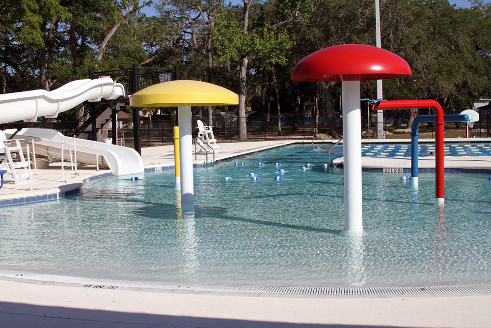 Cypress aquatic center for Garden hills pool hours