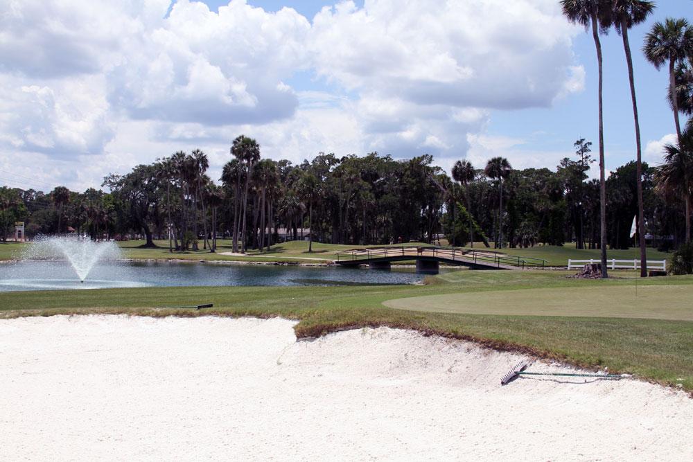Golf Boulevard Daytona Beach Fl