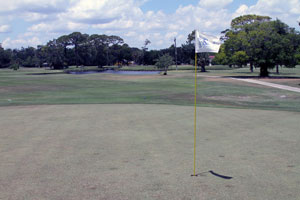 Daytona Beach Municipal Golf Course