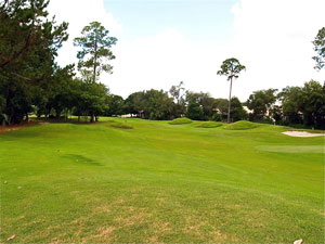 Debary Golf Country Club