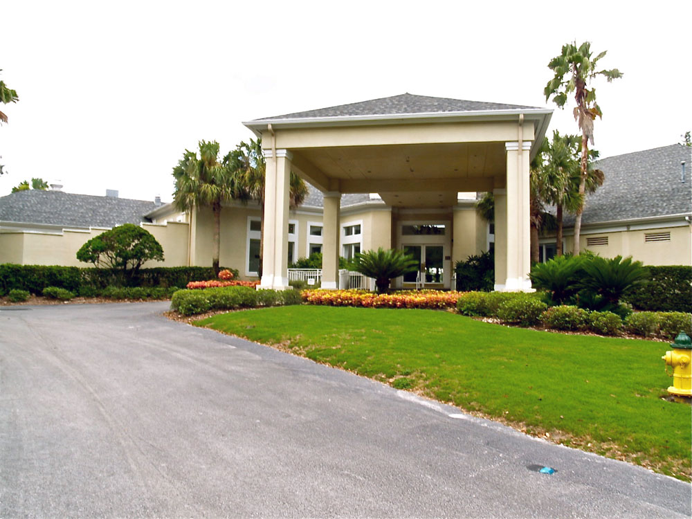 Debary Golf Country Club