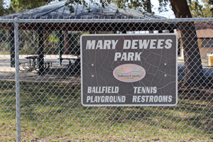 Mary Dewees Park