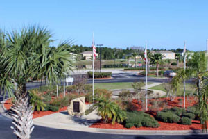 Florida Tennis Center