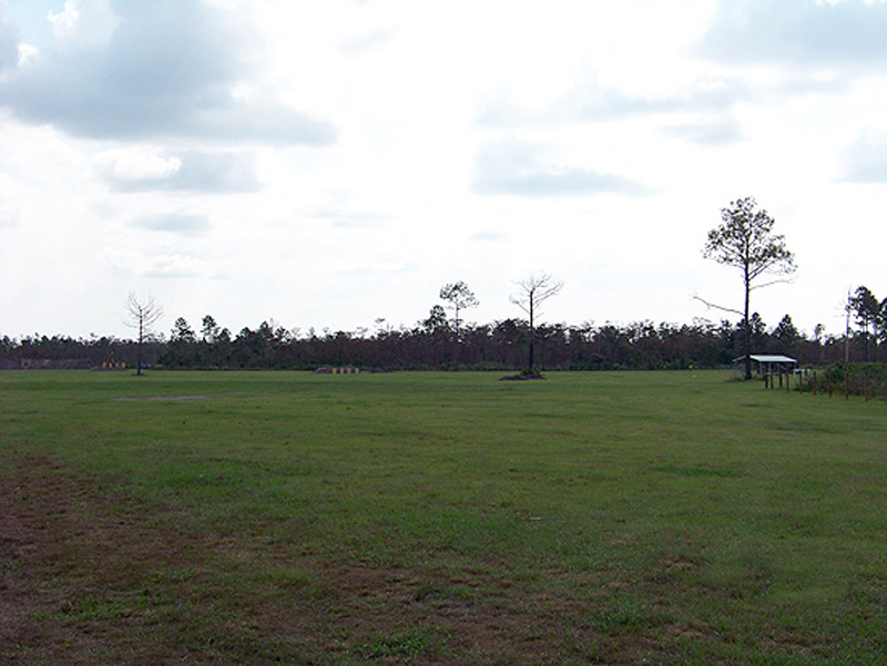 Volusia County Gun Hunt Club New Smyrna Beach Fl