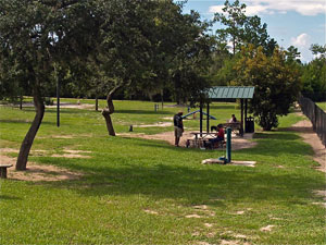Keysville Dog Park