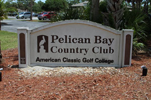 Pelican Bay South Country Club