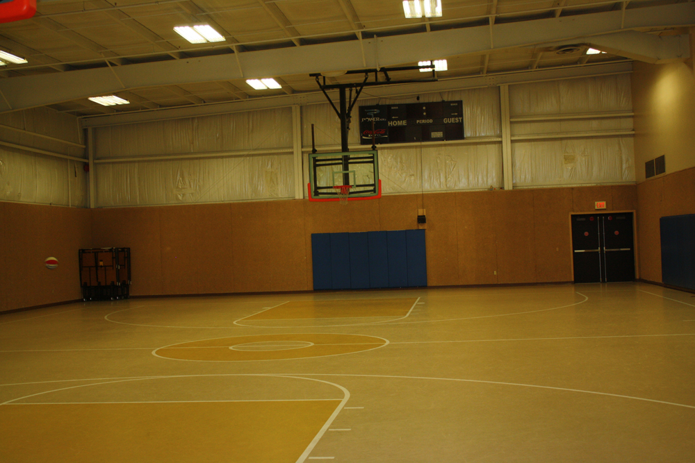 Port Orange Gymnasium