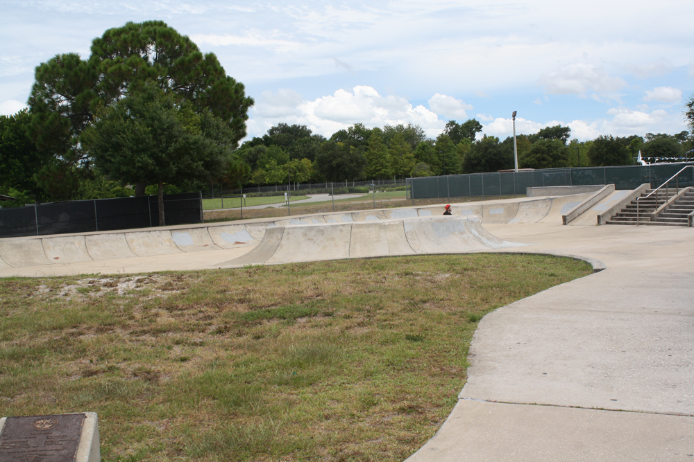 Port orange skate park for Porte orange