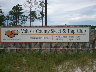 Volusia County Skeet & Trap Club