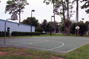 South Ormond Neighborhood Center