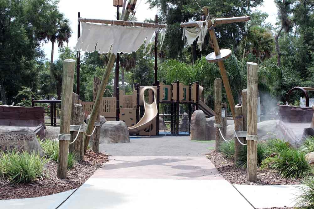Port Orange Dog Parks