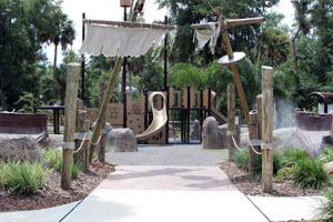 Spruce Creek Recreational Facility