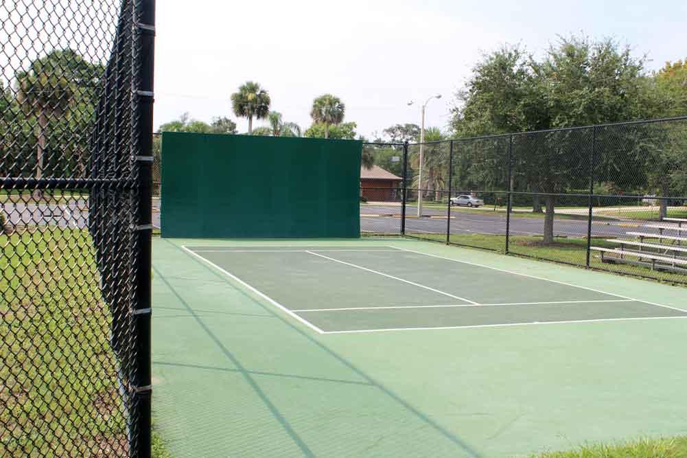 Ormond Beach Tennis Center Ormond Beach Fl