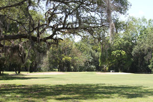 Tomoka Oaks Golf & Country Club