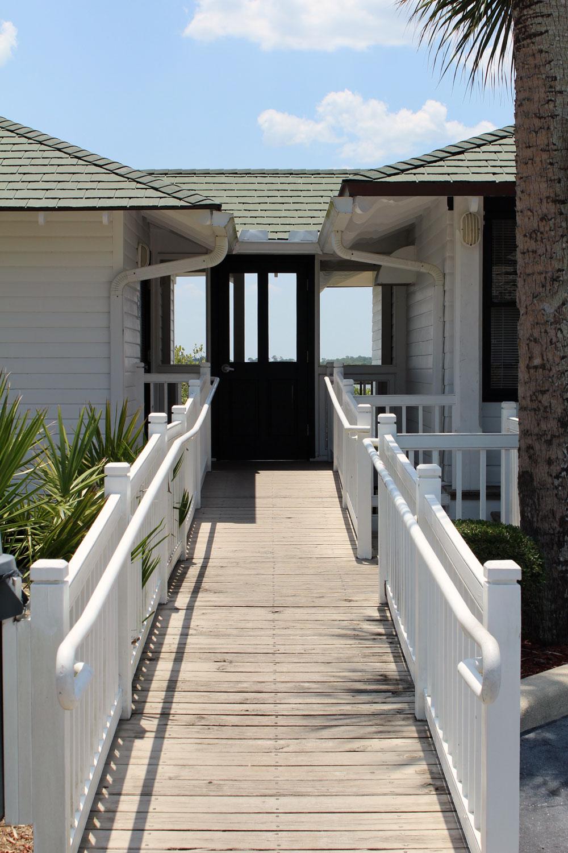 Wilbur Boathouse