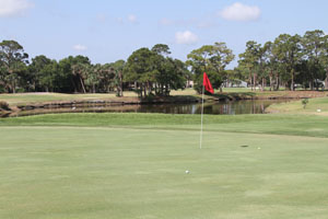 Hidden Lakes Golf Course