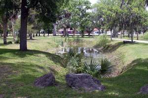 Tuscawilla Park